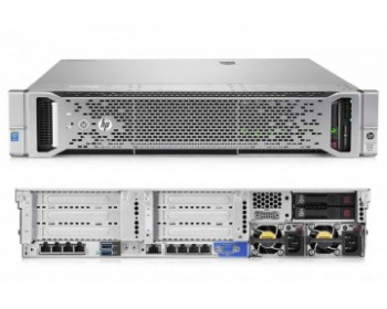 سرور HP server proliant dl380 g9